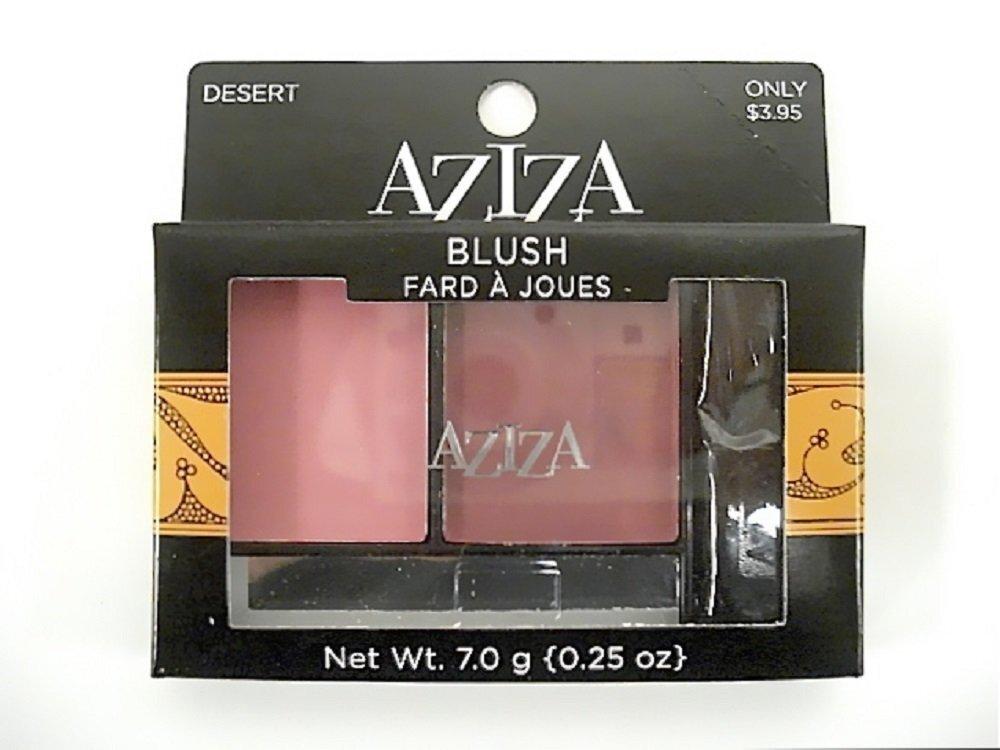 Phấn má hồng Aziza Studio Professional Blush