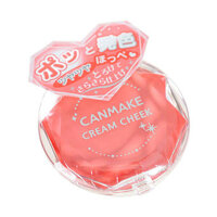 Phấn má hồng Canmake Cream Cheek