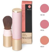 Phấn má hồng cao cấp dạng bột(xoay) Shiseido Maquillage True Cheek
