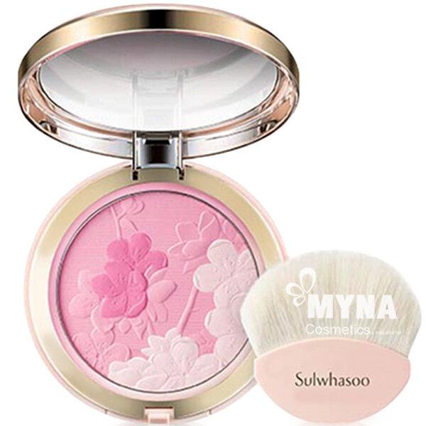 Phấn má hồng Sulwhasoo Radiance Blusher