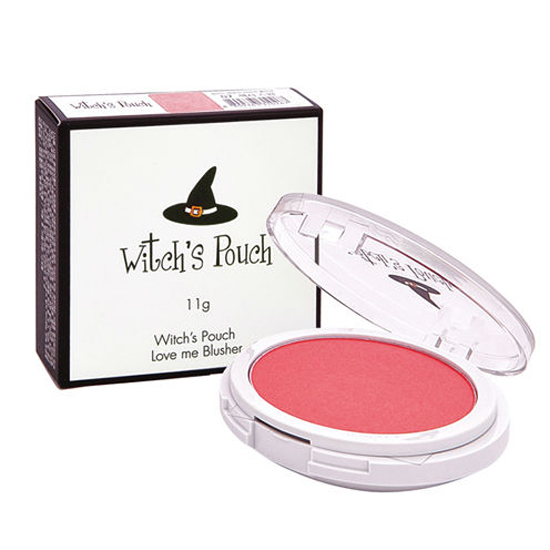Phấn má hồng Witch's Pouch Love Me Blusher