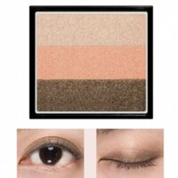 Phấn mắt 3 màu Missha The Style Triple Perfection Shadow