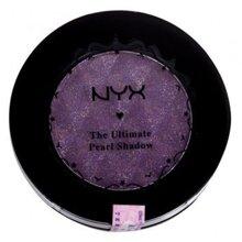 Phấn mắt có nhũ NYX The Ultimate Pearl Shadow #UP13 Purple Pearl 3g