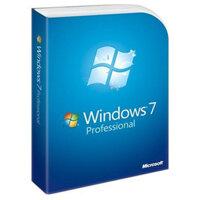 Phần mềm HĐH Microsoft Windows 7  32bit