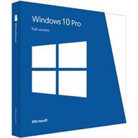 Phần mềm HĐH Microsoft Windows Pro 10 64Bit Eng Intl 1pk DSP OEI DVD