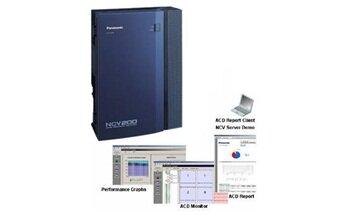 Phần mềm quản lý cuộc gọi Panasonic KX-NCV200