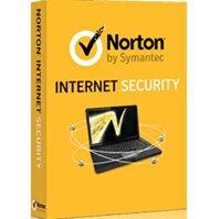 Phần mềm ứng dụng Norton Internet Security 1 User