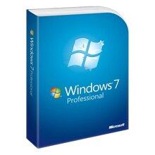 Phần mềm Windows 7 Pro 64Bit 1pk DSP OEI FQC-08289