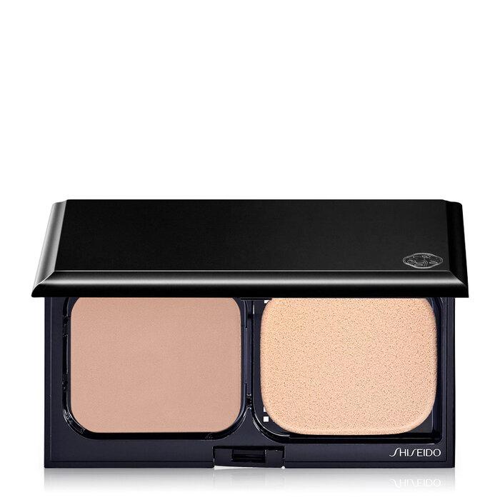 Phấn nền dạng nén Shiseido Sheer Matifying Compact