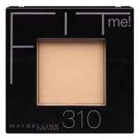 Phấn nền Maybelline New York Fit Me Powder