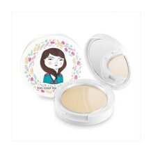 Phấn nén Too Cool For School Photoready pact SPF25 PA++