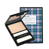 Phấn nén UV Cover Pact Too Cool For School