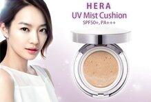 Phấn nước Hera UV Mist Cushion SPF 50+ /PA+++