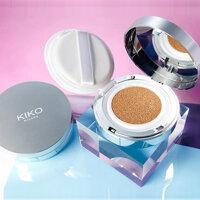 Phấn nước KIKO CC Cream Cushion System
