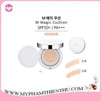 Phấn nước Missha M Magic Cushion SPF 50+ PA+++
