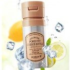 Phấn Nước Trang Điểm Dưỡng Da Skinfood Vita Water Pore Fit Cushion Bottle