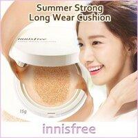 Phấn nước Water glow cushion Innisfree SPF50+