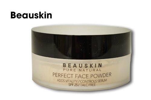 Phấn phủ bột Perfect Face Powder Beauskin