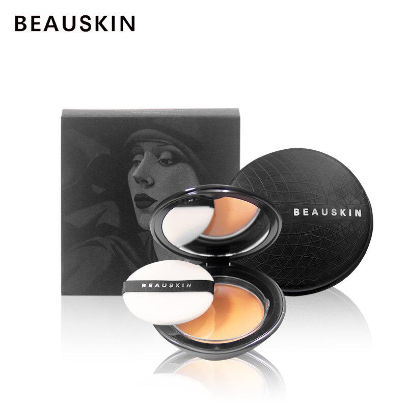 Phấn phủ Collagen Beauskin