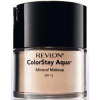 Phấn phủ khoáng Revlon Colorstay Aqua