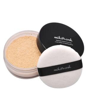 Phấn phủ Mik@vonk Blooming Face Powder