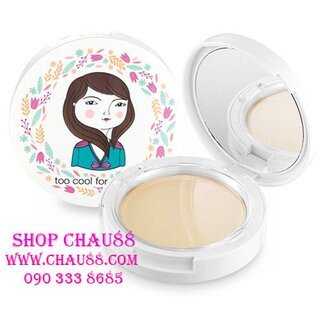 Phấn phủ Photoready Pact Too Cool For School