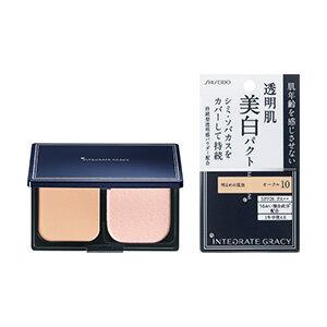 Phấn phủ Shiseido Intergrate Gracy