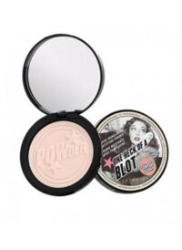 Phấn phủ Soap and Glory One Heck Of A Blot Powder