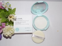 Phấn phủ Thefaceshop Oil Clear Blotting Pact