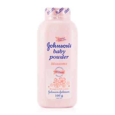Phấn thơm Johnson Blossom - 100g