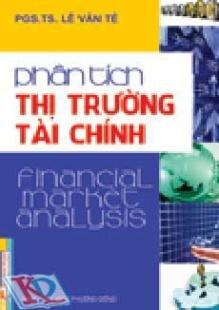 Phân tích thị trường tài chính