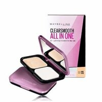 Phấn trang đểm siêu mịn 5 trong 1 Maybelline Clearsmooth All In One