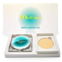 Phấn trang điểm khoáng chất chống nắng MiraCulous Pact 3D