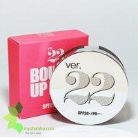 Phấn tươi Ver 22 Bounce Up Pact SPF50/PA+++