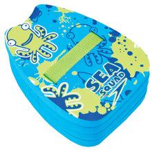 Phao bơi đeo lưng trẻ em Speedo Sea Squad Back Float (Xanh dương)