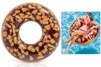 Phao bơi Donut Intex 56262