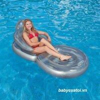 Phao bơi nằm INTEX 58867