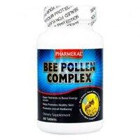 PHARMEKAL Bee Pollen Complex 60 viên/hộp