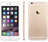 Điện thoại Apple Iphone 6S Plus - 16GB, màu vàng (Gold)