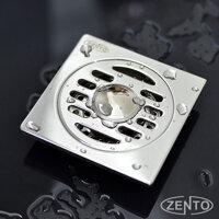 Phễu thoát sàn Zento TS108