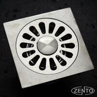 Phễu thoát sàn Zento TS124