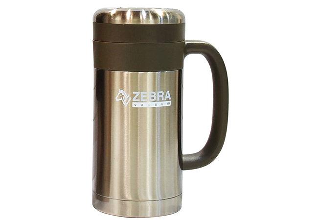 Phích - Bình giữ nhiệt Zebra 112907 - 0.45L