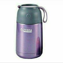 Phích - Bình giữ nhiệt Zebra 123006 - 650ML