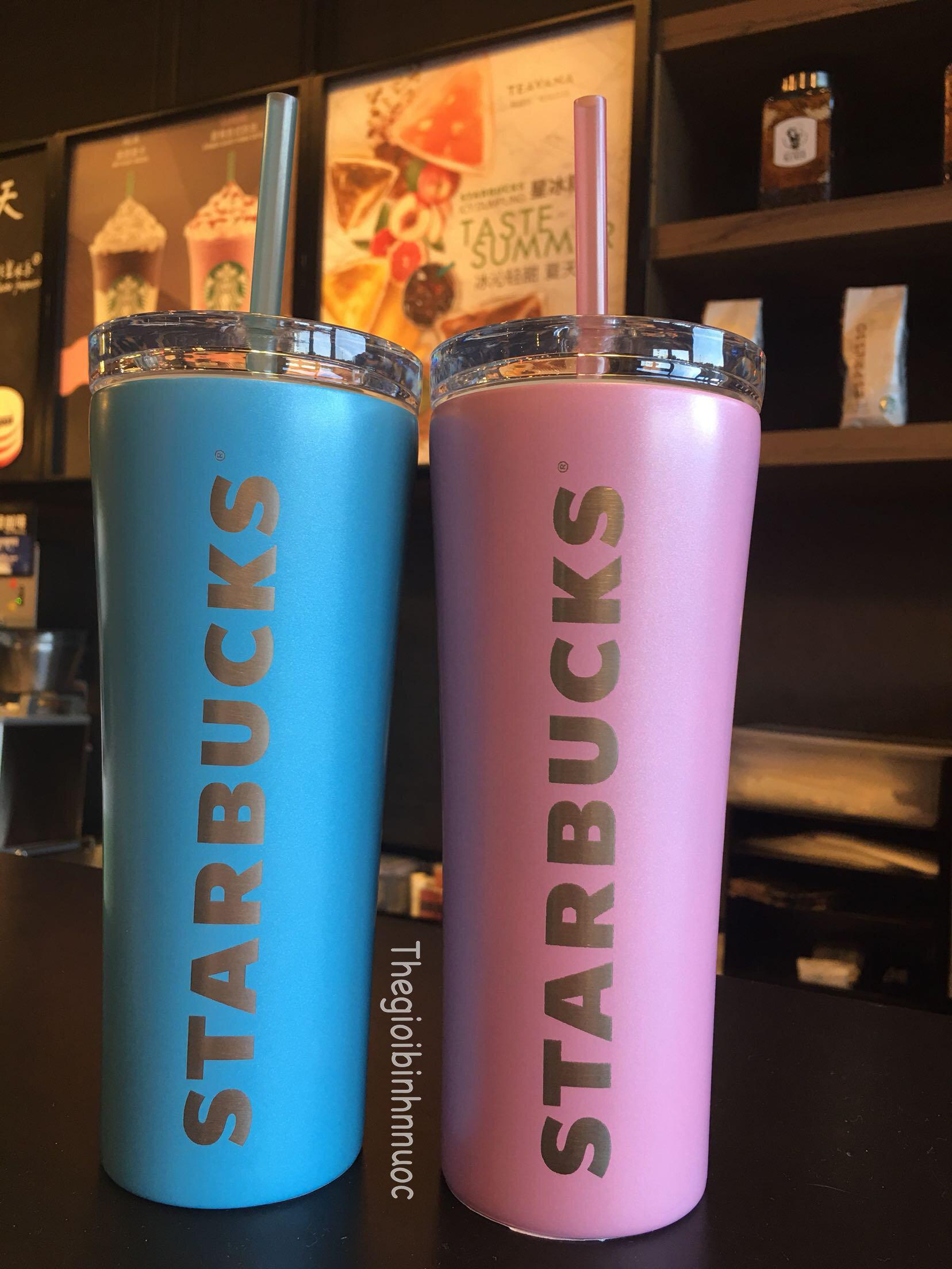 Phích - Bình giữ nhiệt Starbucks  B245 - 500ML