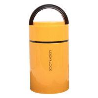 Phích - Bình giữ nhiệt Lock&Lock Column Food Jar LHC8022ORG - 750ML