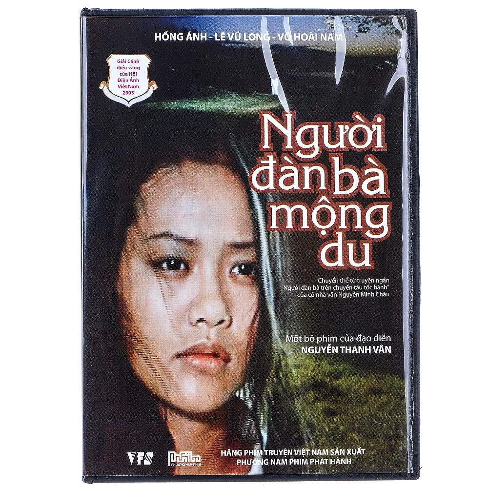 Phim Việt Nam – Người Đàn Bà Mộng Du