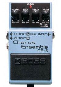 Phơ guitar Boss CE-5