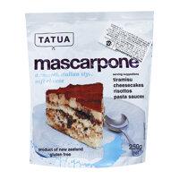 Phô Mai Mascarpone Tatua 250g