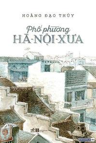 Phố phường Hà Nội xưa