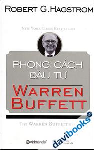 Phong cách đầu tư của Warren Buffett